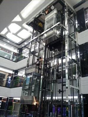 求90米x70米钢结构图
