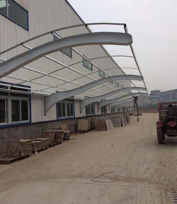 钢结构厂房_产品中心_广州雅锐建筑装饰工程有限公司