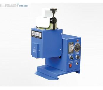 珠海制鞋热熔胶点胶机,惠州木工业UES热熔胶机 厂家直销