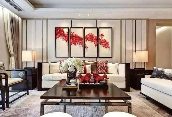 太原家庭装修该如何设计客厅布才能完美?