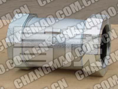 郑州韩标双球体高压橡胶接头检验报告-昌茂管道-阿里巴巴优秀供应商