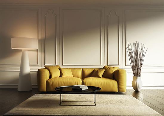 装修房子选择颜色比较好?