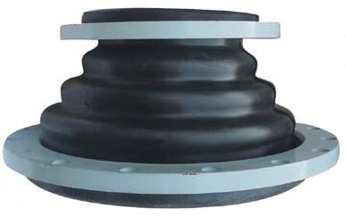 可曲挠橡胶接头的工作性能与原理