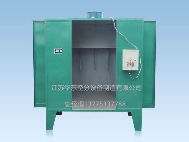 液化气钢瓶检测设备喷涂装置