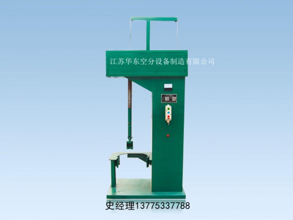 液化气钢瓶检测设备装卸机