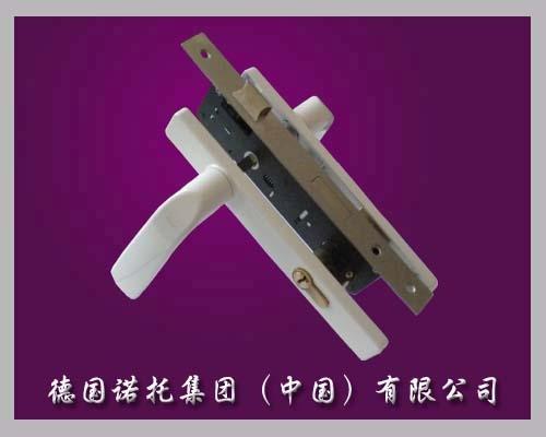 门窗配件-断桥大柄门锁德国诺托集团(中国)有限公司供应