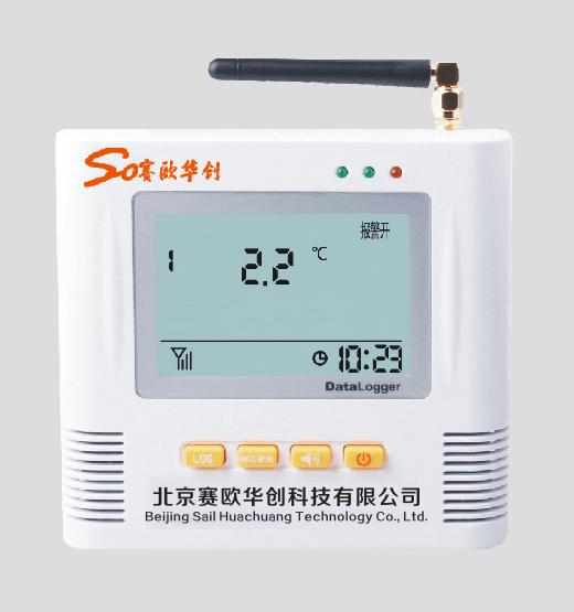 好的超低温温度记录仪在这里