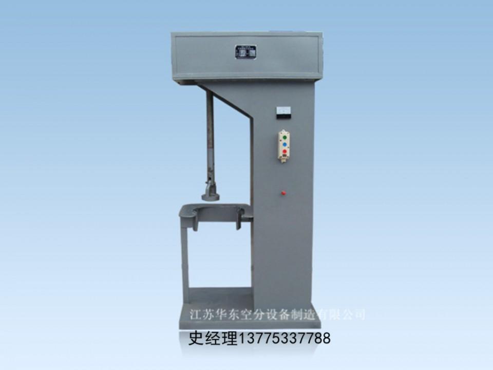 乙炔钢瓶检测设备装卸机