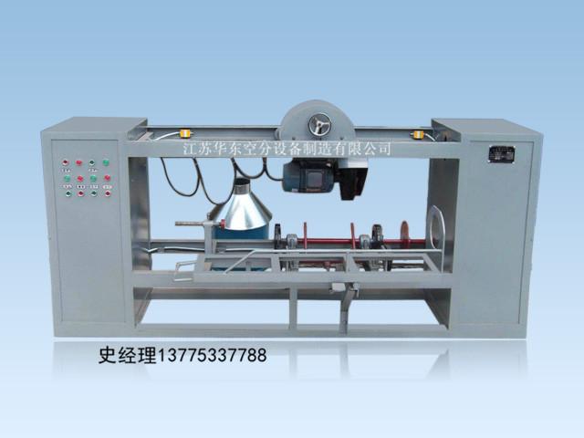 乙炔钢瓶检测设备除锈机