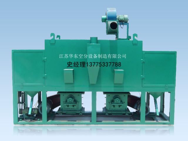 液化气钢瓶检测设备除锈机