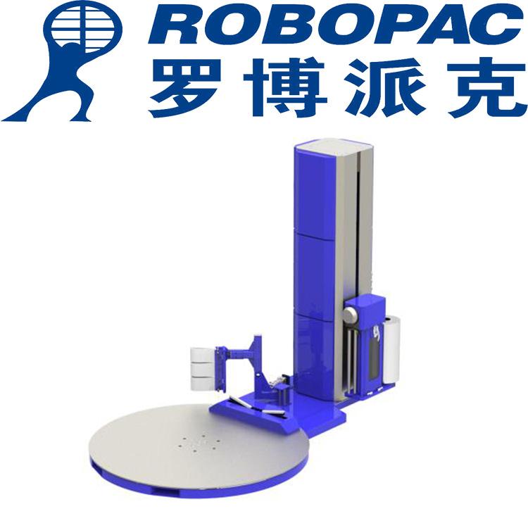 汕尾全自动托盘捆膜机售后工作广州沙拉酱拉伸膜裹包设备勇于创新