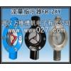 消防高位水箱流量指示器 水流指示器FR-ZXY 视窗叶轮式