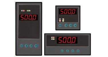 XMB数显表 SLRB智能数显仪 SLRT智能调节仪
